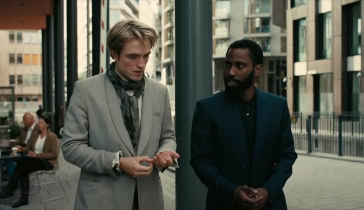 Tenet de Christopher Nolan estreia em setembro