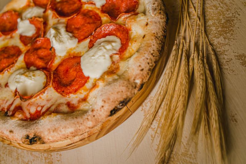 Pizzeria Grano & Oliva expande operações no Distrito Federal