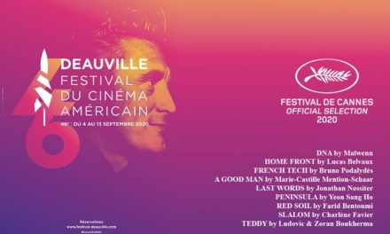 Seleção de Cannes em Deauville