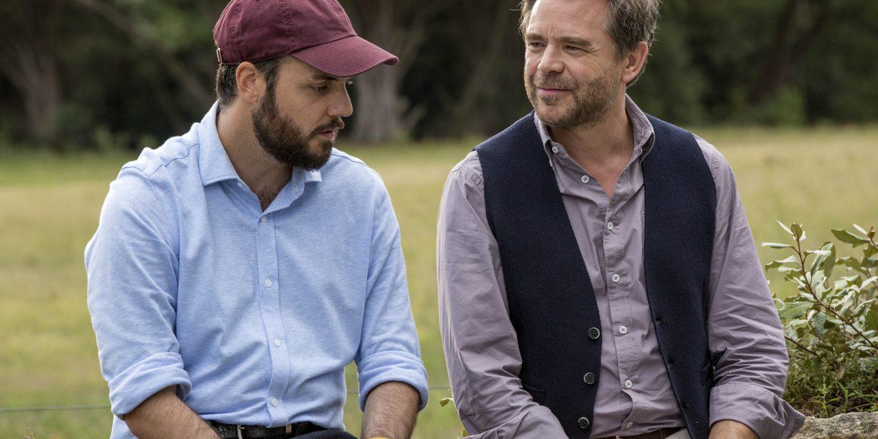 Espírito de Família do diretor e roteirista Éric Besnard (O Sentido do Amor e Cash: O Grande Golpe) chega às plataformas digitais