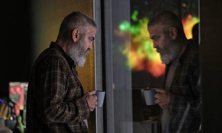 O Céu da Meia-Noite com George Clooney será lançado em dezembro na Netflix