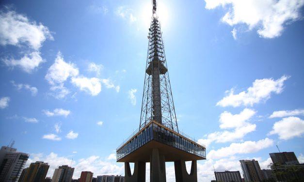 Torre de TV reabre ao público sob o comando do BRB