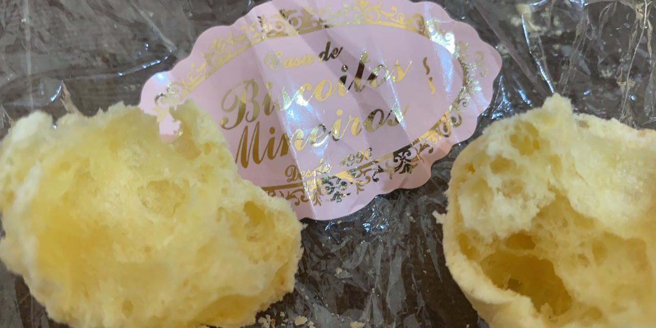 Decepção na Casa dos Biscoitos Mineiros