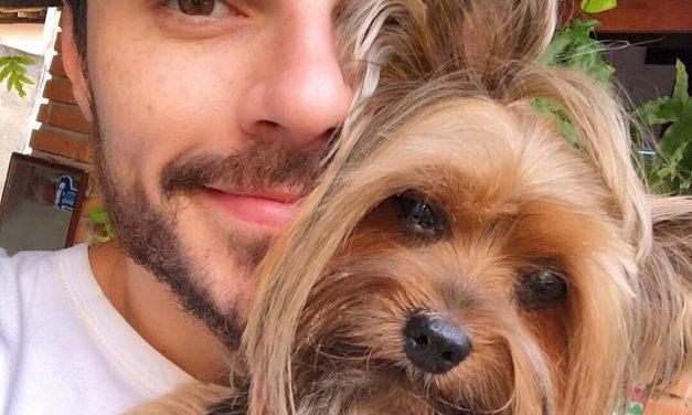 Influenciador Murilinho Cunha promove live com especialista em pets