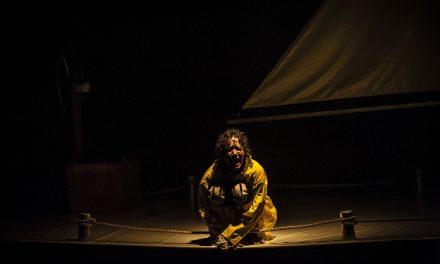 Espetáculo O Silêncio do Mundo – Velejando em Solitário estreia na internet