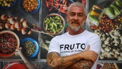 Alex Atala é o melhor brasileiro em ranking mundial de chefs