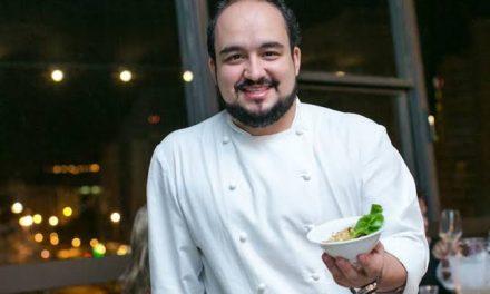 Em novo episódio da websérie Stella Chefs BSB, Renata Carvalho recebe os chefs Cristiano Komiya e Marcelo Petrarca