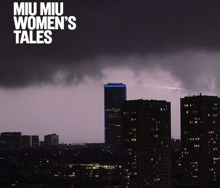 Miu Miu traz série de filmes 'Women's Tales' e disponibiliza na plataforma Mubi