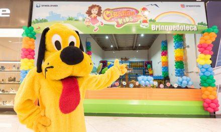 Roteiro Especial para curtir o mês das crianças no JK Shopping
