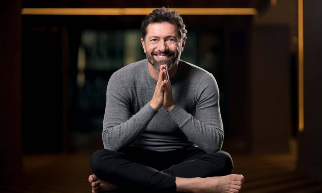 """Centro Terapêutico Dr. Máximo Ravenna disponibiliza duas atividades do SPA Indoor """"Ao vivo com você"""" gratuitamente ao público"""