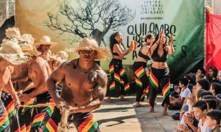 Recanto das Emas ganha festa de aniversário online com lives culturais