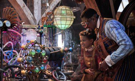 Uma Invenção de Natal estreia Netflix no dia 12 de novembro