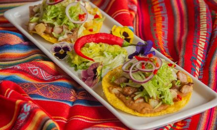 Restaurante El Paso tem cardápio especial para o Dia de Muertos