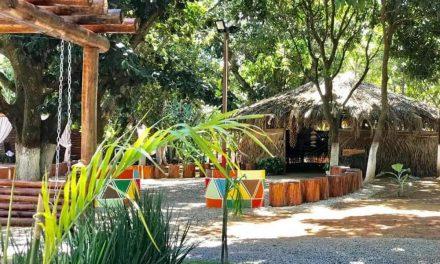 Fazendinha Solar Caetano proporciona um lazer rural longe da Pandemia