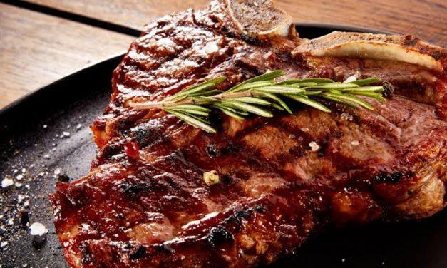 The Ranch BBQ traz opções de cortes especiais ao estilo americano