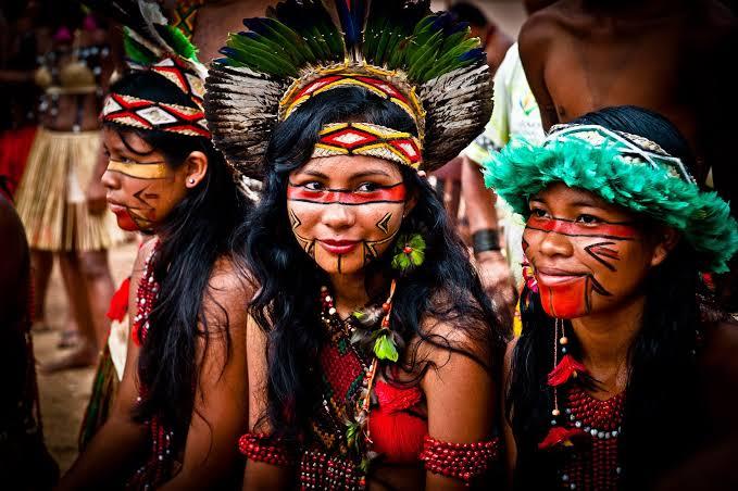 Criolo TV apresenta O Pulmão do Mundo é indígena