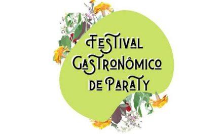 Paraty anuncia Festival Gastronômico entre os dias 4 e 6 de dezembro