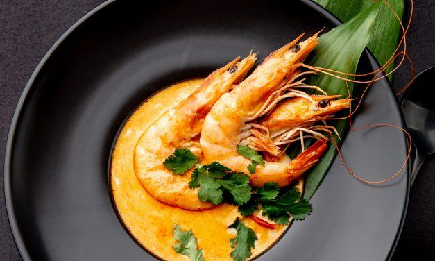 Med Cuisine & Club uma nova opção gastronômica no Lago Sul