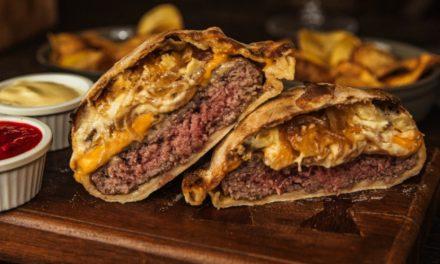 Inforno Burger D'Italia: um novo conceito  de hambúrguer