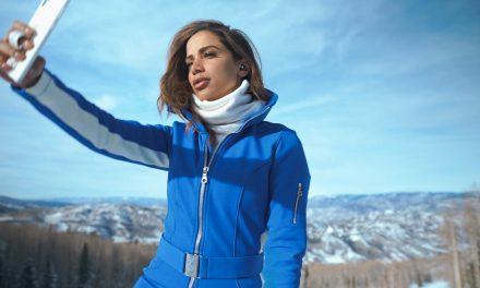 Anitta: Made in Honório chega à Netflix em 16 de dezembro