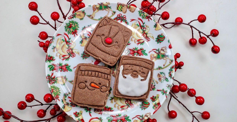 Kawaii Pan lança cardápio de Natal