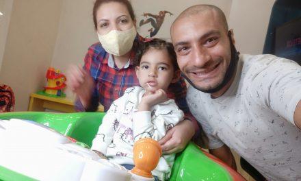 Histórias de empatia: refugiado e empreendedor social compartilham experiências