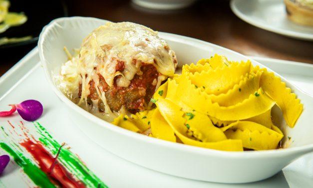 Dolce Far Niente promove Festival Italiano nesta quarta (11/11) nos Complexos Gastronômicos do Sudoeste e de Águas Claras