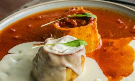 Cantucci Osteria é a nova cara da cozinha italiana na asa norte