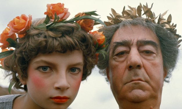"""""""Fellini, Il Maestro"""" homenageia os 100 anos de nascimento do grande cineasta"""