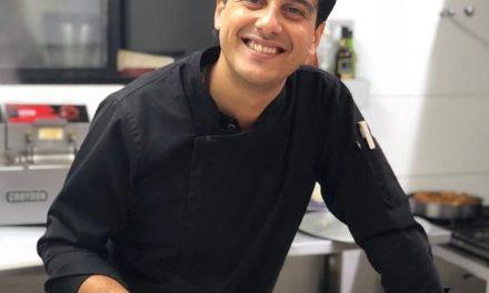 A cozinha diversificada de Tiago Santos: a montanha e o mar no prato na Casa Mangiare