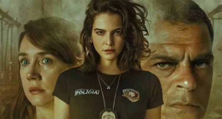 Bom Dia, Verônica chega a 2° temporada na Netflix