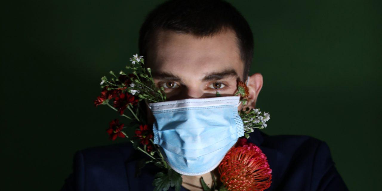 Bassi idealiza projeto inspirado em sentimentos proporcionados pela pandemia