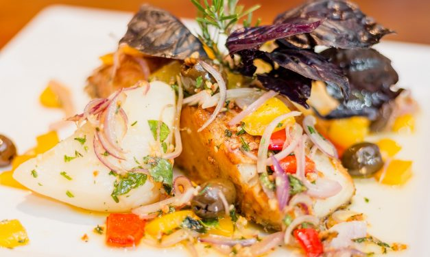 Vila Cinco oferece pratos para delivery no Natal e Réveillon