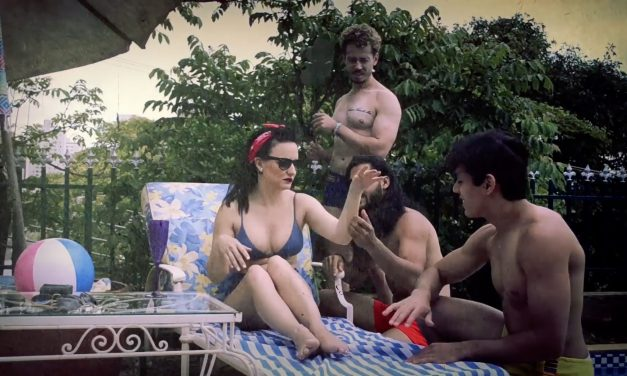 FESTIVAL DE CINEMA FILMAÊ – FILMES PRODUZIDOS COM CELULAR – 2ª EDIÇÃO ONLINE