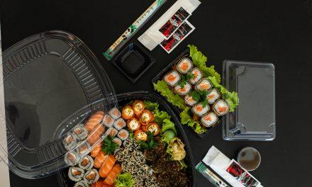 Haná Restaurante Japonês elabora combos especiais para o verão