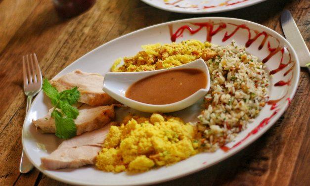 Dudu Bar prepara menu especial para Natal e Ano Novo