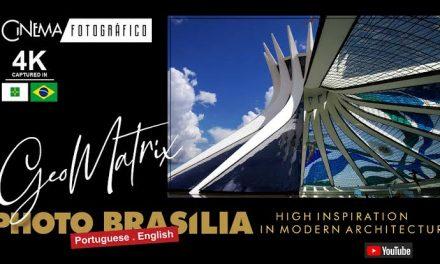 Brasília é um presente de Natal