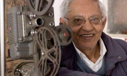 Wladimir Carvalho diretor documentaristareferência no cinema brasiliense em entrevista
