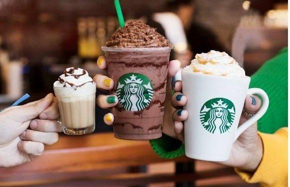 Starbucks inaugura suas primeiras lojas na capital