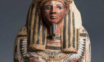 CCBB Brasília recebe em 06/02 a mais importante mostra sobre o Egito Antigo já realizada na América Latina