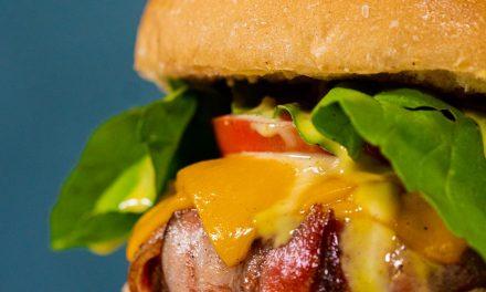 389 Burger tem novidade no cardápio