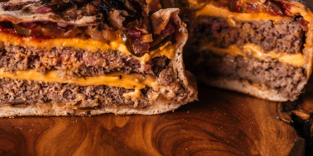 Inforno Burger lança novo sabor para o Dia da Gula