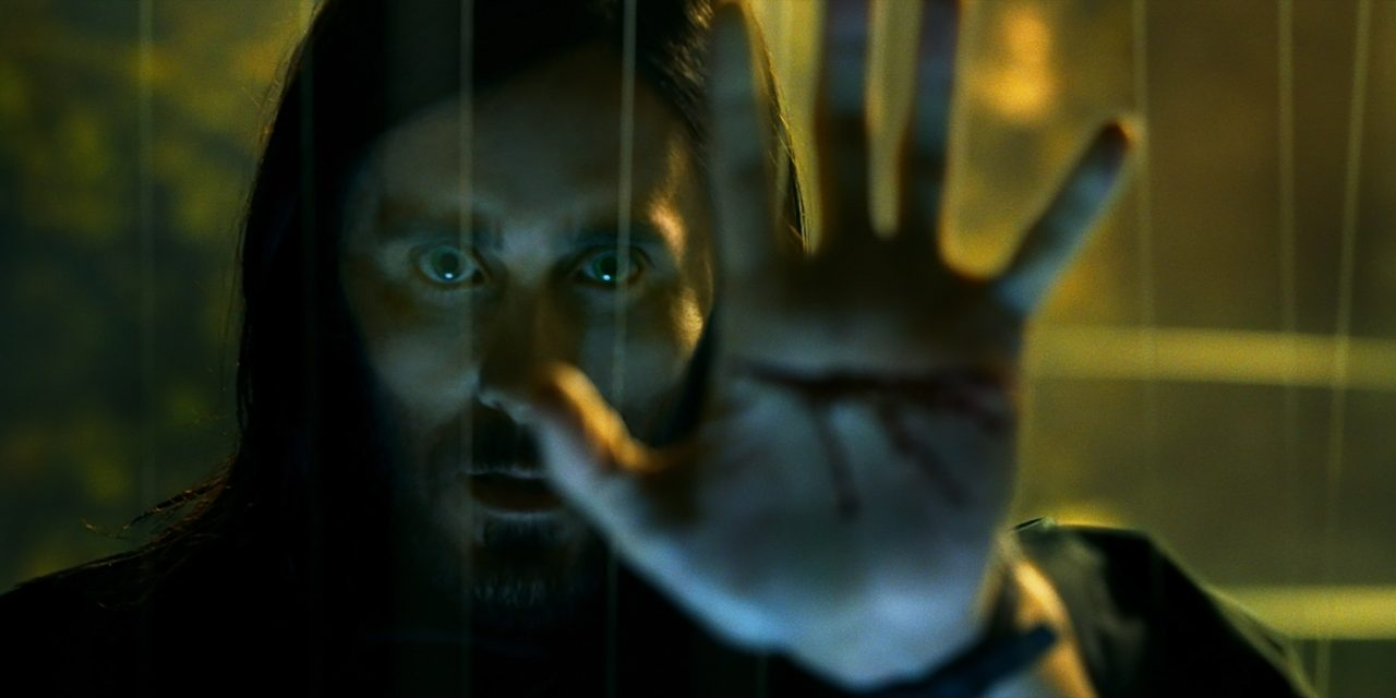 Morbius com Jared Leto ganha nova data de estreia