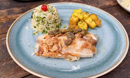 Cantucci Osteria está com novo menu durante as férias