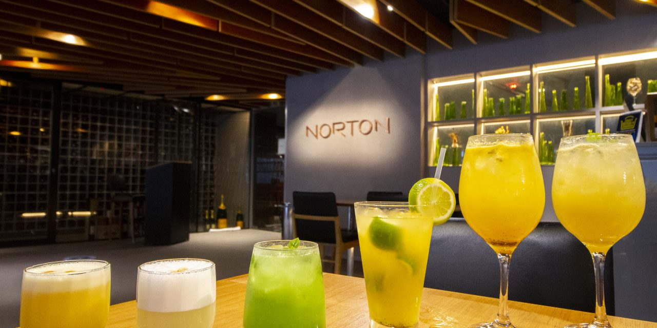 Happy Hour do Norton tem novidades