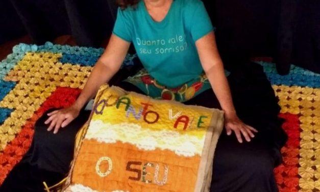 Contadores transformam o Complexo Cultural Samambaia num mar de histórias