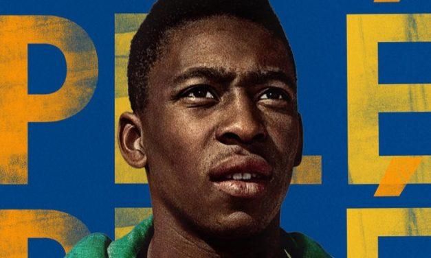 Filme 'Pelé' estreia na Netflix e revive a trajetória do maior jogador de futebol de todos os tempos