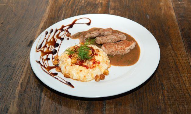 Dudu Bar antecipa menu do Restaurant Week à clientes