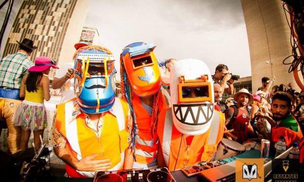 Programação especial de carnaval no Primo Pobre