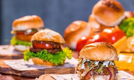 389 Burger tem promoções durante a semana
